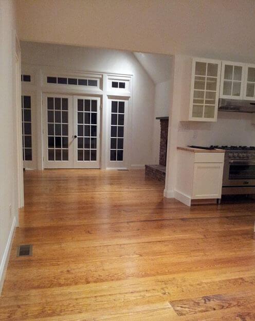LI Hardwood Floor Repair | Wood Floor Replacement