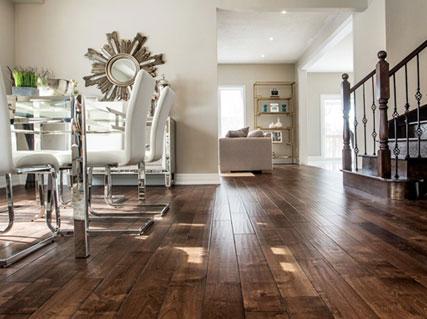 Champion Hardwood Flooring Hardwood Flooring Long Island