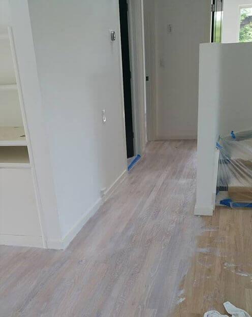 Li Hardwood Floor Repair Wood Floor Replacement