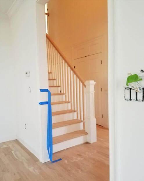 Hardwood Stair Long Island